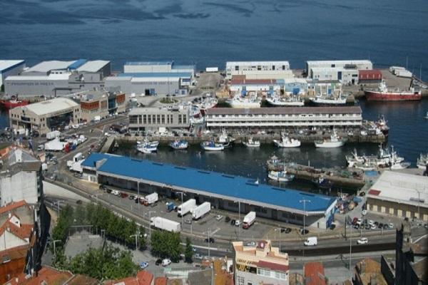 El Puerto de Vigo vuelve a activar su Comité Logístico