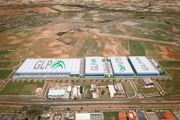 GLP apuesta por Illescas para su nuevo parque logístico