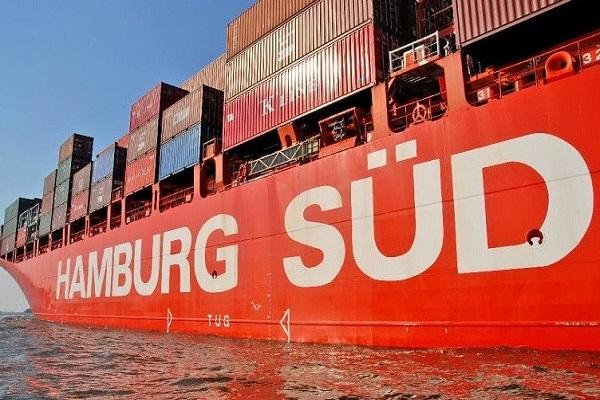 Hamburg Süd lanza nuevo servicio para proteger la carga en contenedor