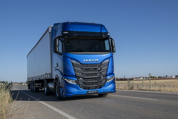 IVECO Over the Air Update