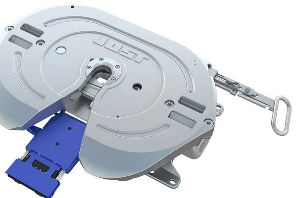 JOST sistema de acoplamiento automático KKS semirremolques