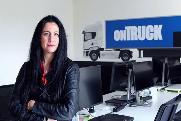 Ontruck mujeres equipo directivo España