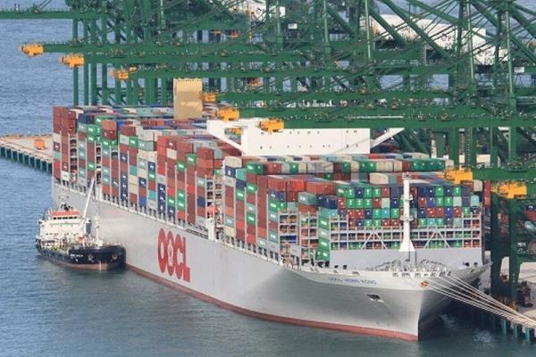 Orient Overseas Container Line