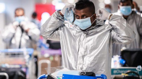 Sector marítimo pide vacunarse