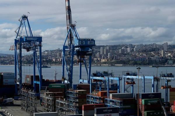 Unión Portuaria de Chile