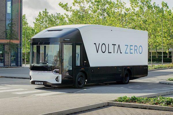 Volta Zero España