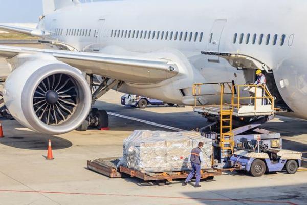 carga aerea latinoamerica