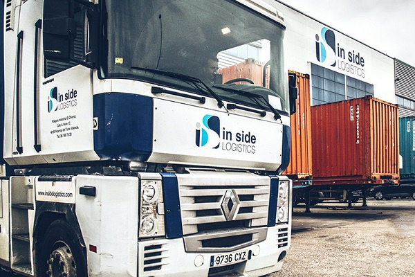 in side logistics