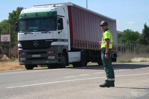 infracciones en el transporte 2020