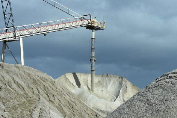mina de litio