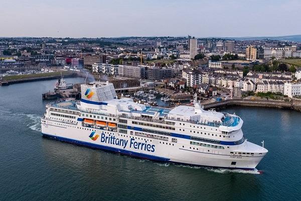 Brittany Ferries cancela su conexión entre Reino Unido y Portugal