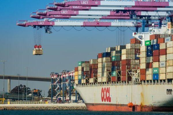 Cosco Shipping Ports