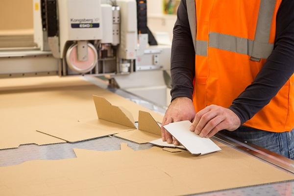 DS Smith circularidad packaging