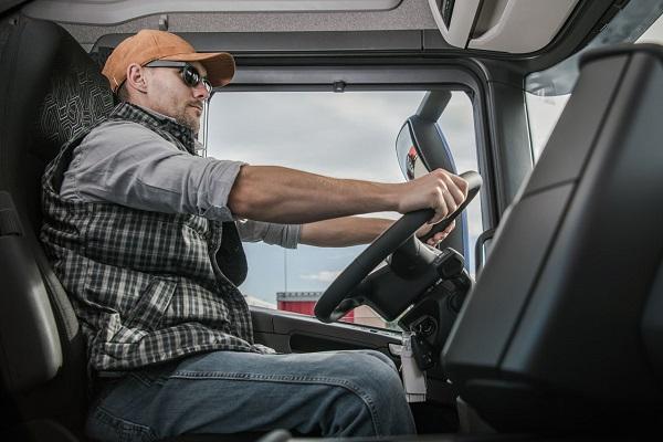 Demora entregas camiones nuevos España