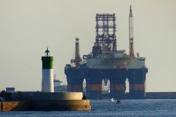 El Puerto de Cartagena avanza como referente en la industria offshore