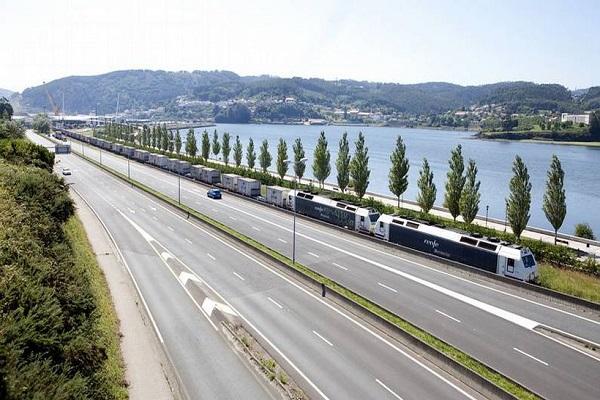 El Puerto de Ferrol adjudica la primera fase de su red ferroviaria interna