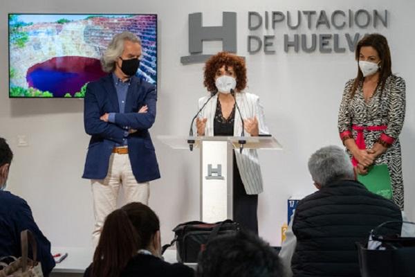 El Puerto de Huelva dará a conocer su marina deportiva en Fitur