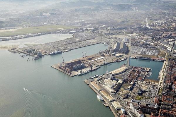 El Puerto de Santander bajará las tasas concesionales para impulsar su competitividad