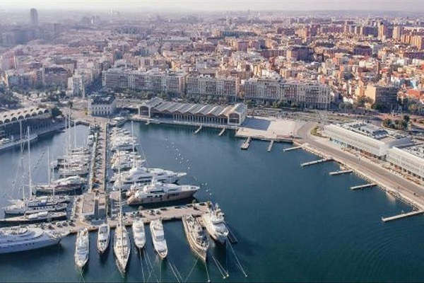 El Puerto de Valencia presenta su modelo de sostenibilidad a Comisión Europea
