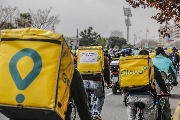 Gobierno aprueba Ley de Riders