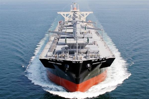 MOL contará con un nuevo granelero en su flota