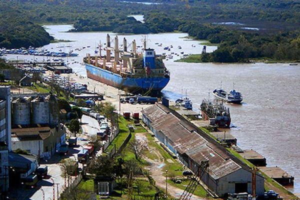Puerto Concepción del Uruguay