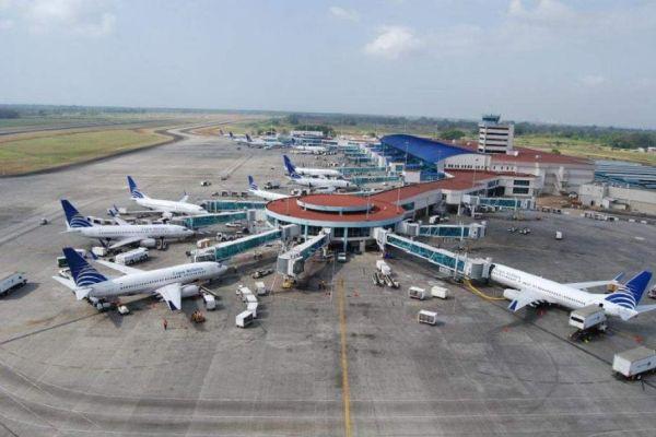 aeropuerto tocumen panama