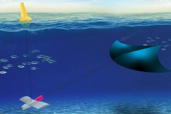 energía mareomotriz manta