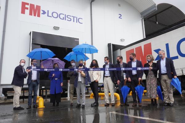 fm logistic puerto exterior ferrol