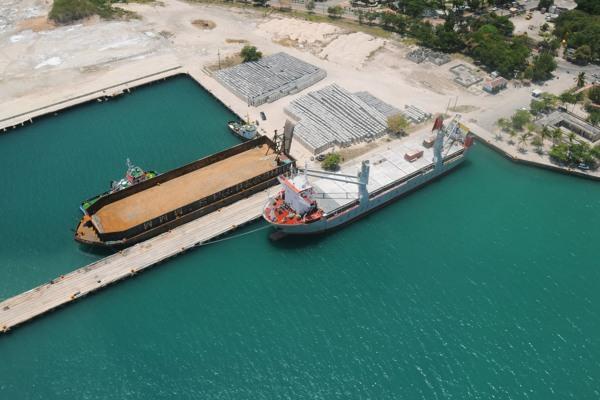 puerto de barahona
