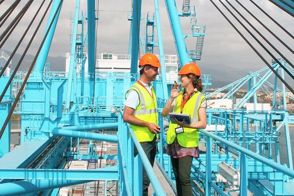 APM Terminals seguirá presente en el Puerto de Algeciras hasta 2032