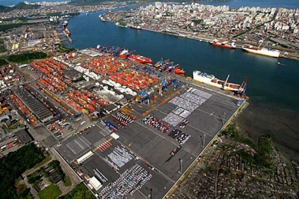 Brasil Terminal Portuario