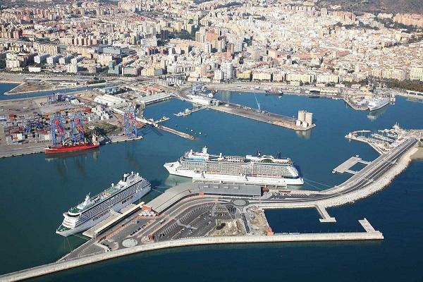 El Puerto de Málaga cuenta con cuatro ofertas para el muelle polivalente