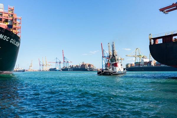 El Puerto de Valencia presenta los últimos avances en los índices marítimos