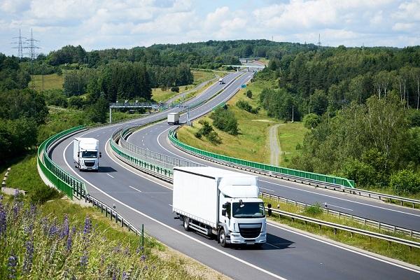 España 15.000 transportistas incorporación inmediata
