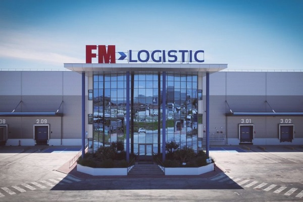 FM Logistic crece España comercio electrónico