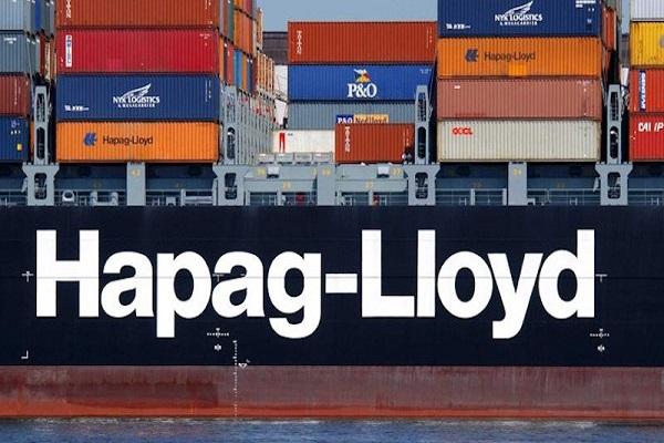 Hapag-Lloyd realiza un pedido de seis buques portacontenedores