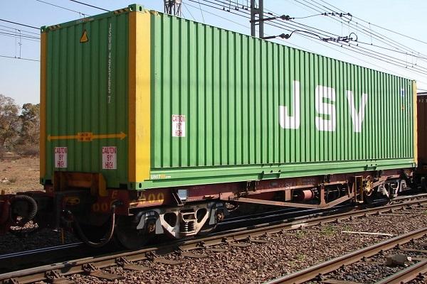 JSV lanza nueva ruta entre los puertos de Barcelona y Alicante