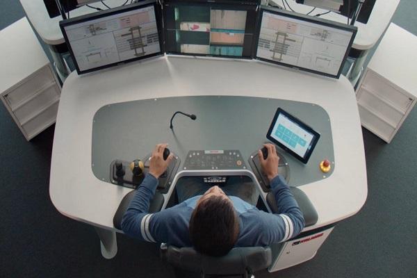 Kalmar lanza nuevos servicios para gestión en remoto de terminales