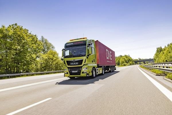 MAN Truck y Bus realizan pruebas de conducción autónoma con camiones