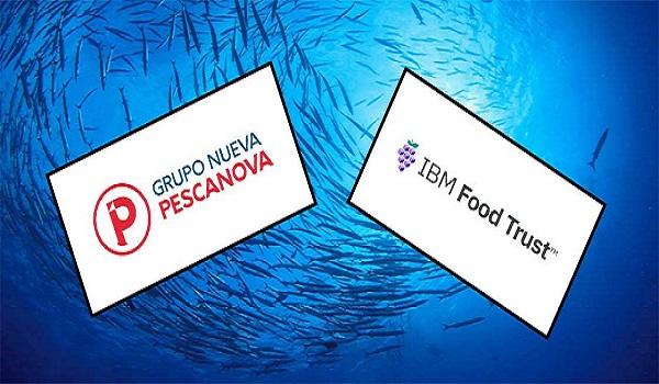Nueva Pescanova utiliza una plataforma de blockchain para mejorar su trazabilidad