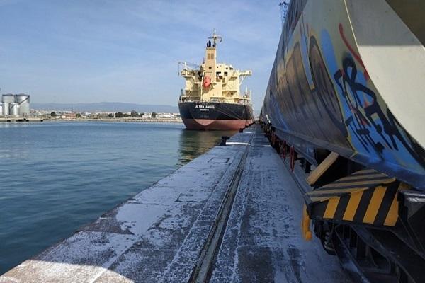 Puerto de Tarragona y Adif trabajan para administrar el tráfico ferroportuario