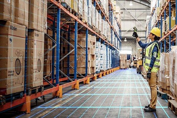 Sick presenta una solución logística integral para automatizar almacenes