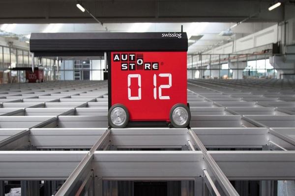 Swisslog destaca como el primer integrador de soluciones Autostore