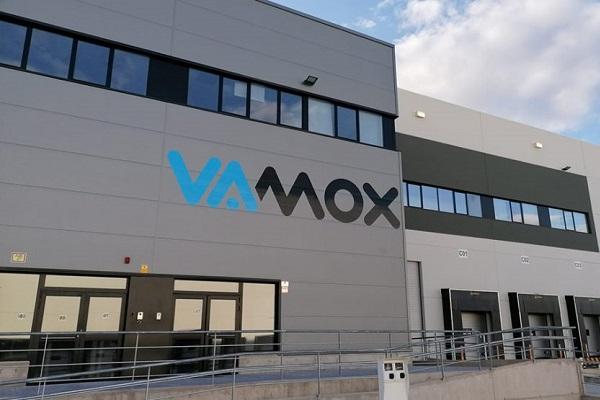 VAMOX Grupo Mox