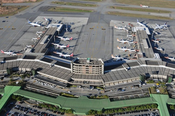 aeropuerto sao paulo