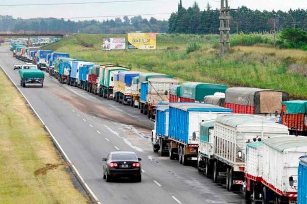 argentina camiones