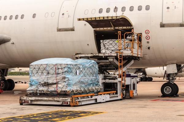 carga aerea mexico