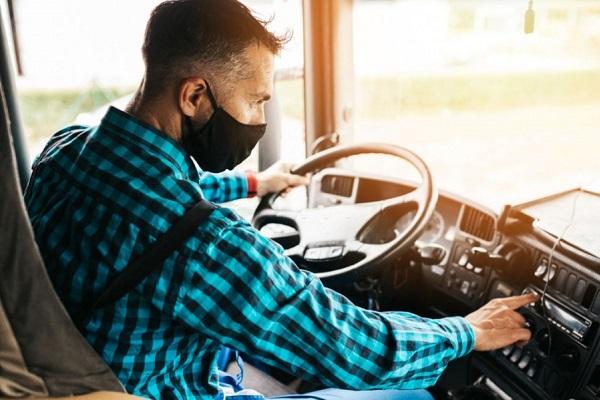 demanda conductores camión temporada estival