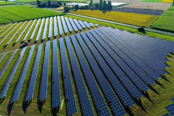 energia renovable amazon